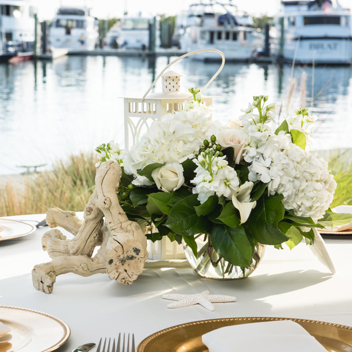 Key Largo Arrangement